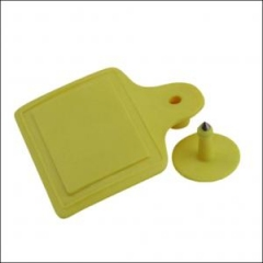 UHF RFID Animal Ear Tag