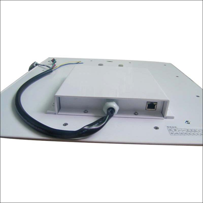 UHF RFID multiple tags reading reader