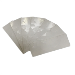 Long Range UHF RFID Windshield Tag