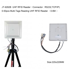 Impinj r2000 uhf rfid reader integrado