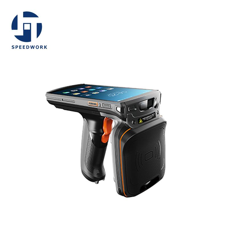 RFID handheld Readers
