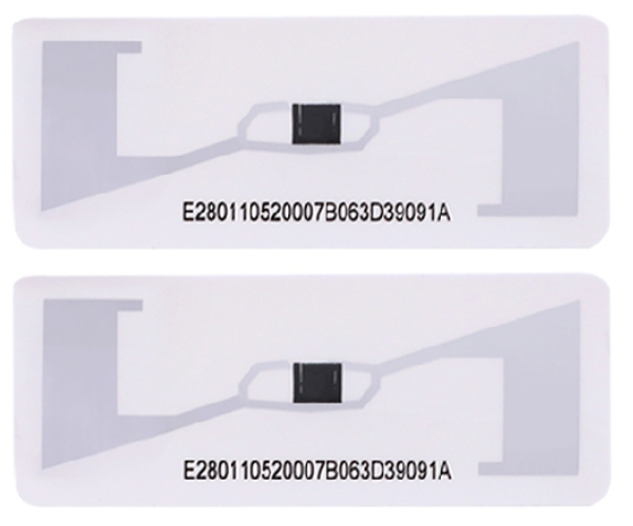 UHF RFID Windshield Tag
